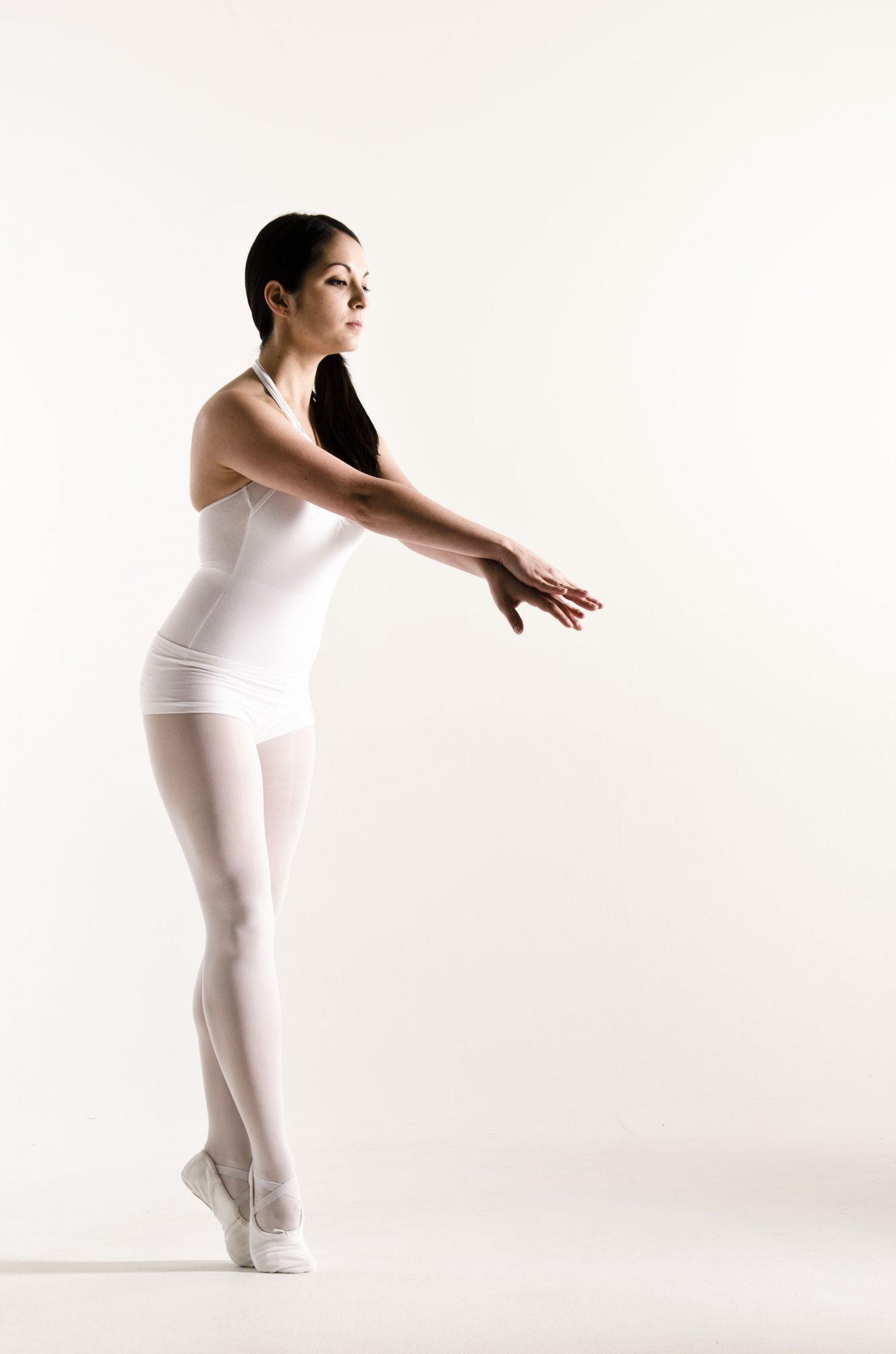 Beginning Ballet - Ballet - Adult Classes - Mark Morris