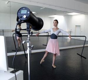 Sydney streaming adult ballet